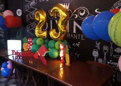 Festa Tropical bar Brooklin Yug (2)